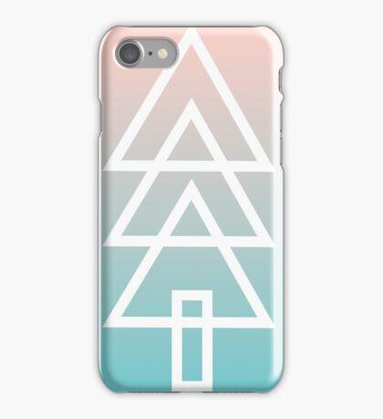 Fir Flow iPhone Case/Skin