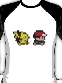 Pokemon Chase T-Shirt