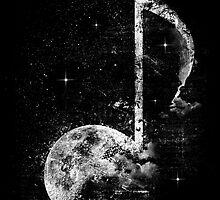 Melodie de la Lune by kakolak