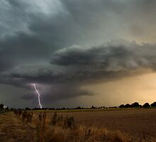 Grafton Gustfront & Lightning by Anthony Cornelius