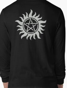 Supernatural Pentagram T-Shirt