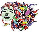 Prism of Joy by Brian Belanger