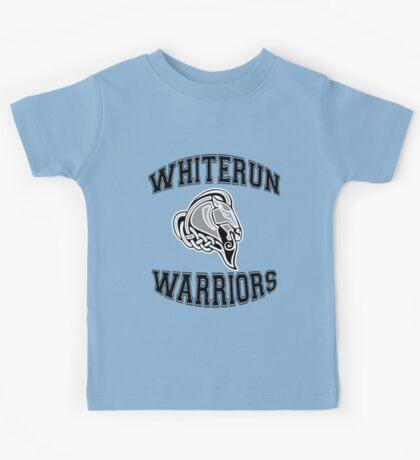 Whiterun Warriors Kids Tee