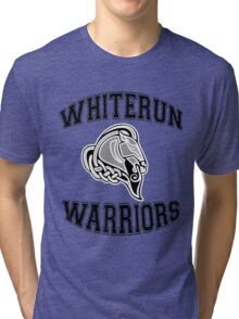 Whiterun Warriors Tri-blend T-Shirt