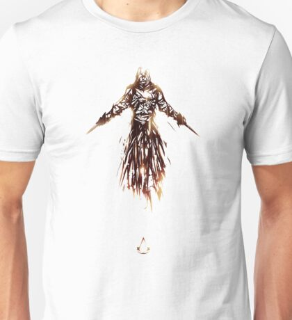 Assassins Creed - Syndicate Unisex T-Shirt