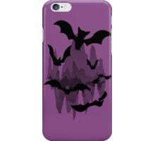 Bat Frenzy iPhone Case/Skin
