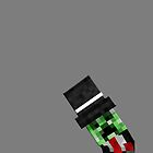 Minecraft Gentleman by pireX