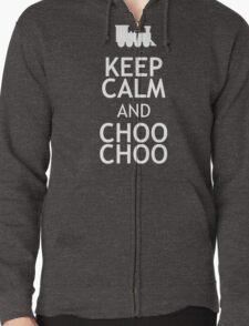 KEEP CALM AND CHOO CHOO T-Shirt