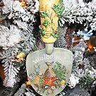 O' Christmas Trowel by Monnie Ryan