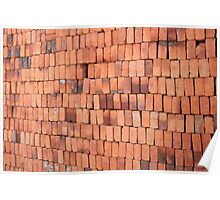 Adobe Bricks Poster