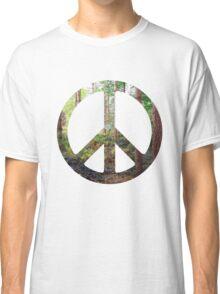 Peace Classic T-Shirt