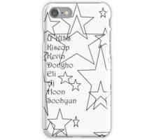 ukiss :D iPhone Case/Skin