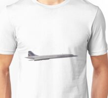 Concorde Unisex T-Shirt
