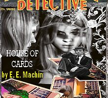 spicy detective by ravelin