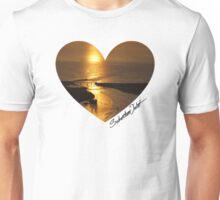 [Heart] Sebastian Inlet Unisex T-Shirt
