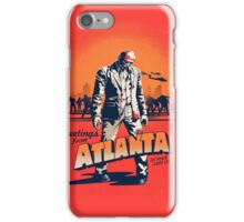 Walking Dead smartphone cover iPhone Case/Skin
