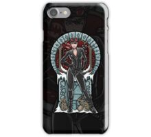 Crime Pays - Iphone Case #1 iPhone Case/Skin