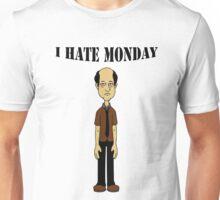 hating mondays Unisex T-Shirt