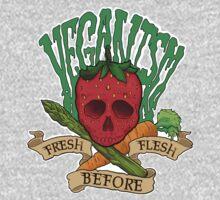 Veganism by P3NC1L