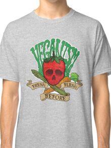 Veganism Classic T-Shirt