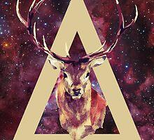 Indie Deer by KnightsOfShame
