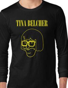TINA Long Sleeve T-Shirt