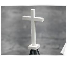 Holy Cross Poster