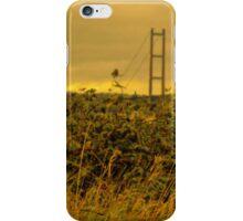 humber bridge iPhone Case/Skin