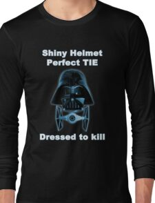 Dressed to Kill T-Shirt Long Sleeve T-Shirt