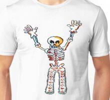 scull33 Unisex T-Shirt
