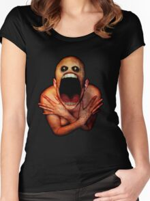 Screamer Women's Fitted Scoop T-Shirt