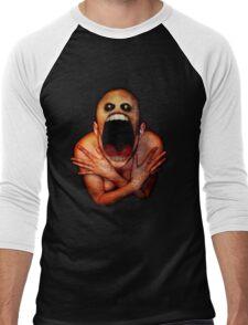 Screamer Men's Baseball ¾ T-Shirt