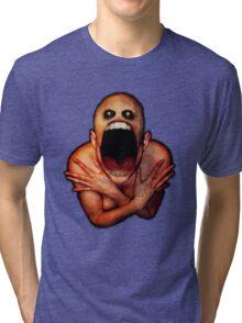Screamer Tri-blend T-Shirt