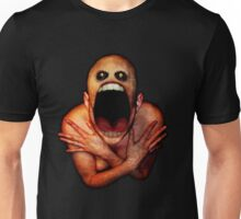 Screamer Unisex T-Shirt