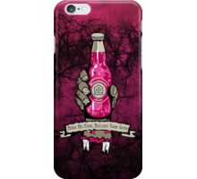 Have No Fear, Reclaim Your Gear iPhone Case/Skin