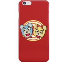 Avenue Q Bad Idea Bears iPhone Case/Skin