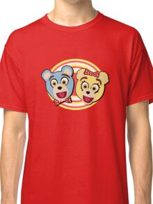 Avenue Q Bad Idea Bears Classic T-Shirt