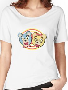 Avenue Q Bad Idea Bears Women's Relaxed Fit T-Shirt