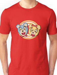 Avenue Q Bad Idea Bears Unisex T-Shirt