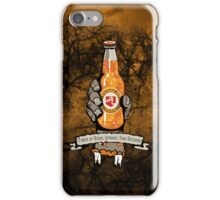 Power of Vision, Improves your Decisions iPhone Case/Skin
