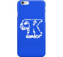 Kennerverse - Collect Them All! iPhone Case/Skin