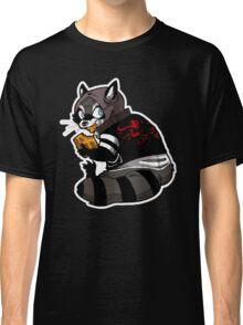 Racoon Mercer Classic T-Shirt