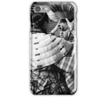 Mother's New Chief iPhone Case/Skin