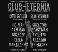 Club Eternia by davewear