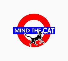 Mind The Cat Unisex T-Shirt