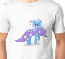 The great and powerful cute Trixie! Unisex T-Shirt