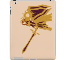 Leona - The Chosen of the Sun iPad Case/Skin