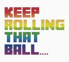 Katamari - Keep rolling that ball by Foxygamer