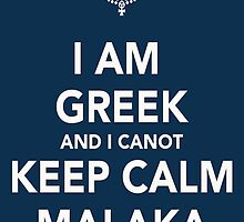 I am Greek by bestbenigerian