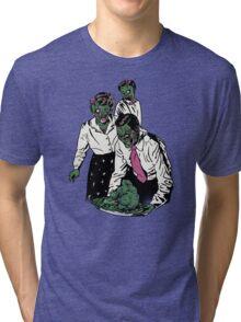 Z-gans Tri-blend T-Shirt